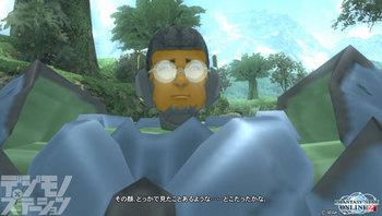 『ファンタシースターオンライン2』01_場面写真09